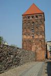 Brama Człuchowska Muzeum Historyczno-Etnograficzne