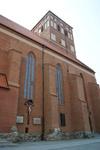 Jubileusz Bazyliki Mniejszej w Chojnicach