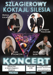Szlagierowy Koktajl Silesia - koncert