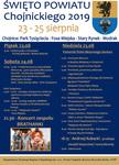Święto Powiatu Chojnickiego