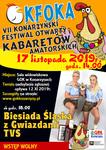 KFOKA VII Konarzyński Festiwal Otwarty Kabaretów Amatorskich