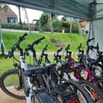 Wypożyczalnia rowerów Charzykowy i Chojnice