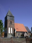 Fot.: R-net / Dariusz Kiedrowicz Kościół w Ostrowitem