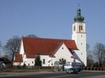 Fot.: R-net / Justyna Laska Pietrzyńska Kościół w Rytlu