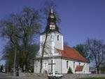 Fot.: R-net / Dariusz Kiedrowicz Kościół w Konarzynach