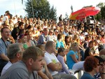 EVENTS IN CHOJNICE COMMUNITY