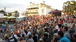 Festiwal Piosenki Żeglarskiej Charzykowy / Foto GOK Chojnice