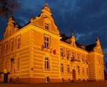 Fot.: R-net / Dariusz Kiedrowicz Budynek Starostwa Powiatowego